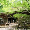 Photos: IMG_8382室生寺・本堂(潅頂堂)(国宝)