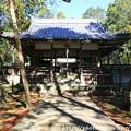 Photos: IMG_8721興志漏神社・拝殿