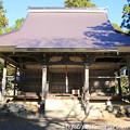 Photos: IMG_8724旧戸岩寺・薬師堂