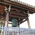 Photos: IMG_8819上品蓮台寺・鐘楼