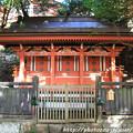 Photos: IMG_9092鳥見山公園・鳥見神社・本殿