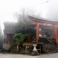 写真: 山中寺廟