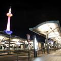 京都車站 東京塔