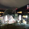 写真: 京都車站