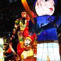 写真: taiwan燈會