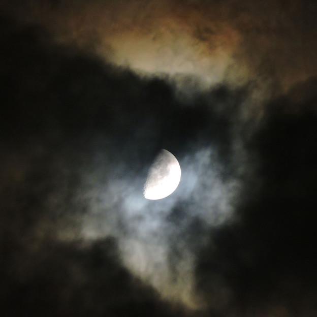 Photos: 天と地と