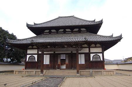 東大寺 戒壇院