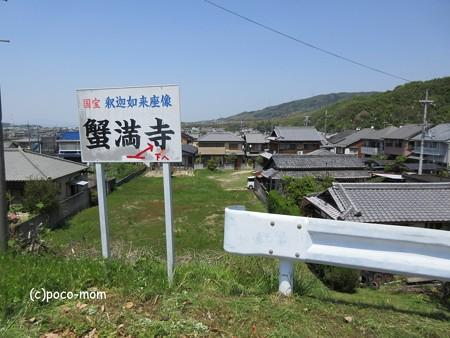 蟹満寺 IMG_0457
