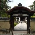 写真: 高台寺 開山堂 P5010561
