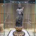 写真: 長浜市 長浜城歴史博物館蔵 聖観音菩薩立像IMG_0433