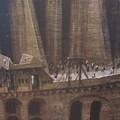 写真: ブリューゲル バベルの塔展 IMG_0887