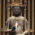 写真: 長浜観音ハウス 集福寺聖観音立像P6040681