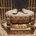 写真: 長浜観音ハウス 集福寺聖観音立像P6040684