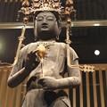 写真: 長浜観音ハウス 集福寺聖観音立像P6040695