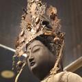 写真: 長浜観音ハウス 集福寺聖観音立像P6040697