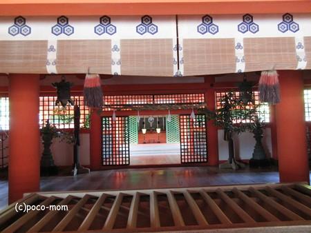 厳島神社 MG_0987