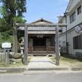 写真: 厳島神社 IMG_1031