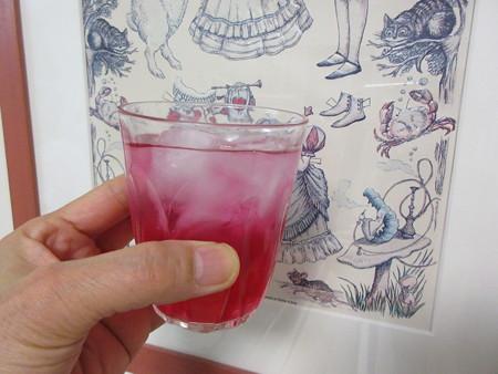 紫蘇ジュース IMG_1328