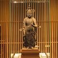 Photos: 長浜 余呉町国安 十一面観音菩薩立像