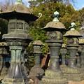 上野東照宮 DSC_0946