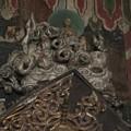 写真: 八坂の塔 法観寺五重塔 大日如来 P4081015