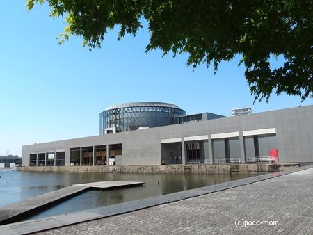 東北歴史博物館 東大寺と東北展 P4281386