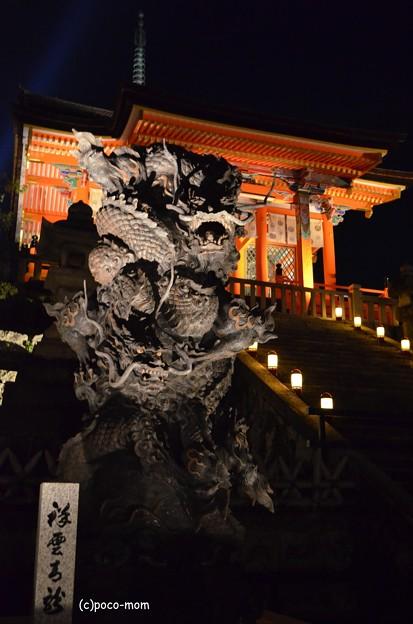 清水寺千日詣り DSC_0025