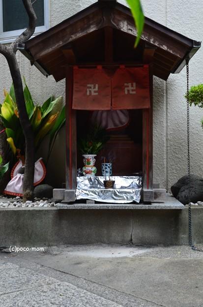 Photos: 仲源寺 DSC_0055