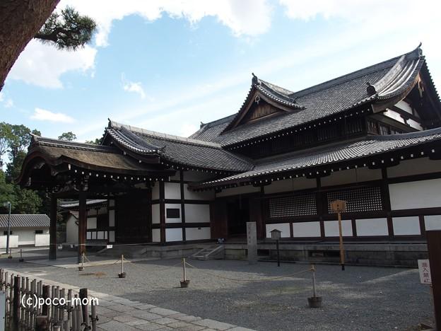 京都武道センター 武徳殿 PA140871