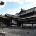 Photos: 京都武道センター 武徳殿 PA140871