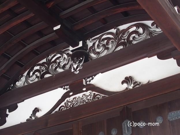 京都武道センター 武徳殿 PA140872