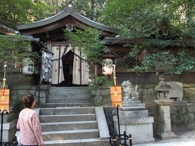 八神社 PA210953