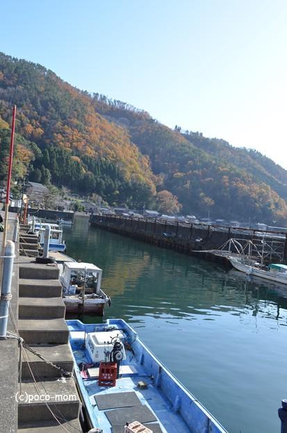 Photos: 菅浦集落 DSC_0770