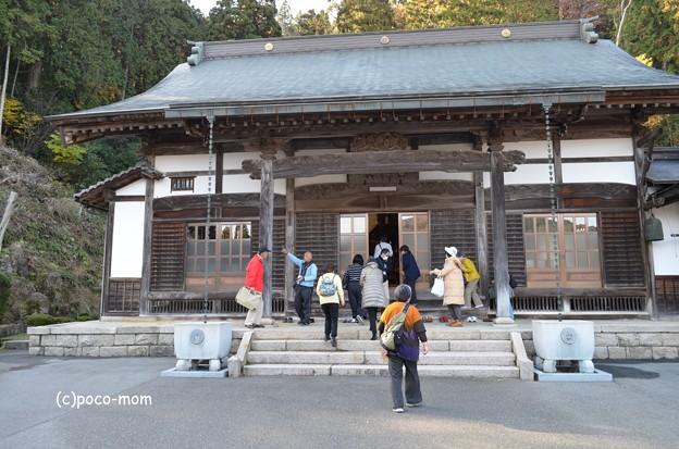 Photos: 徳圓寺 馬頭観音 DSC_0801