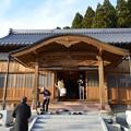 Photos: 神照寺 西浅井 DSC_0892
