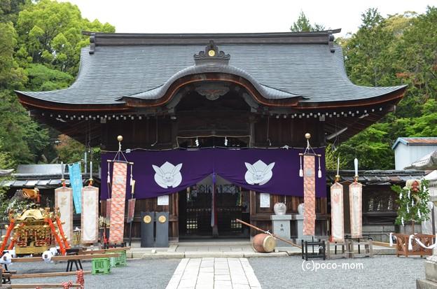 大津 三尾神社 DSC_0011
