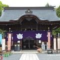Photos: 大津 三尾神社 DSC_0011