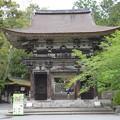 Photos: 三井寺山門