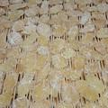 Photos: ジンジャーシロップを作ったら、生姜の砂糖漬けを作ろう 生姜糖