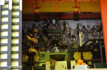 山科毘沙門堂 DSC_0287