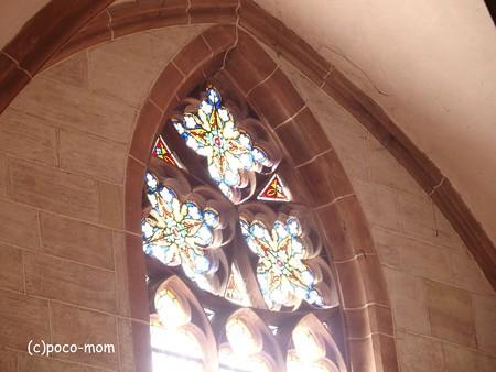 バーゼル大聖堂 P1010127