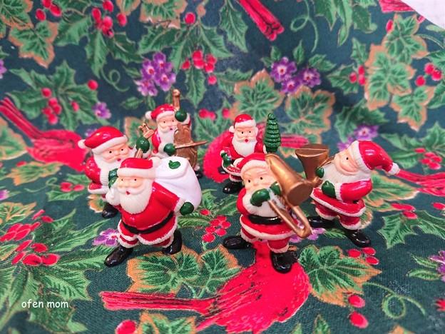 ベーカリーオーフェンのクリスマス DSC_0012_3