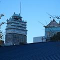 Photos: 天王寺公園からの眺め PC010061