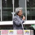 戦争への道を許さない5.25宮崎県民集会9