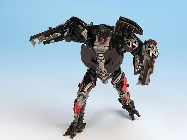 TLKオートボットホットロッド (32)