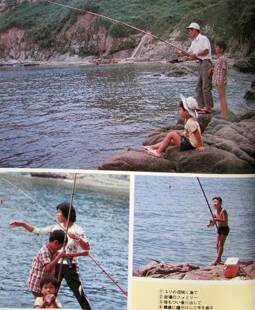釣り紀行 峠を越えて  篠島