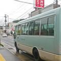 写真: 塩竈市のバス(1)