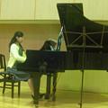 ピアノ試奏