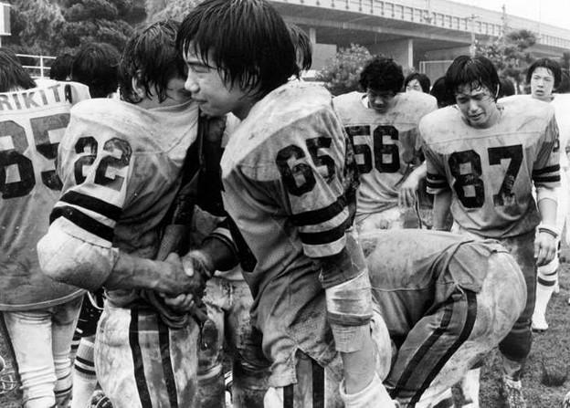 Photos: 昭和の記憶 惜敗