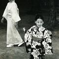 Photos: 昭和の記憶  晴れ着の子